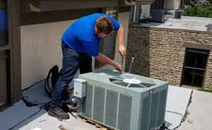 kansas city air conditioning repair