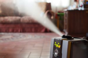 kansas city humidifier installation