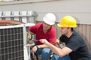 Mission Hills heating and air conditioning